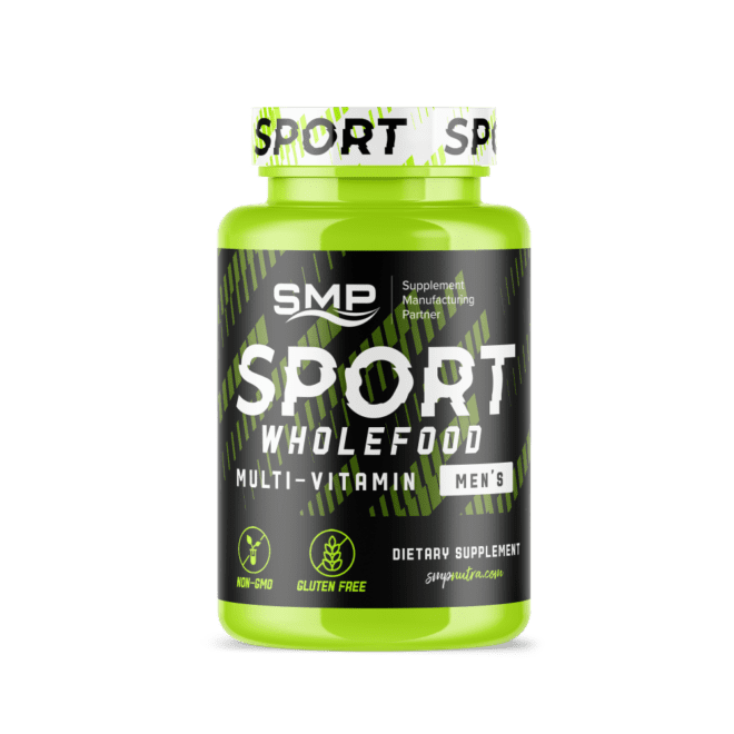 fitness supplement manufcaturing