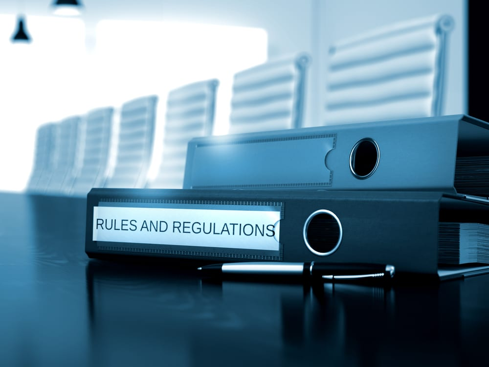 Dietary Regulations