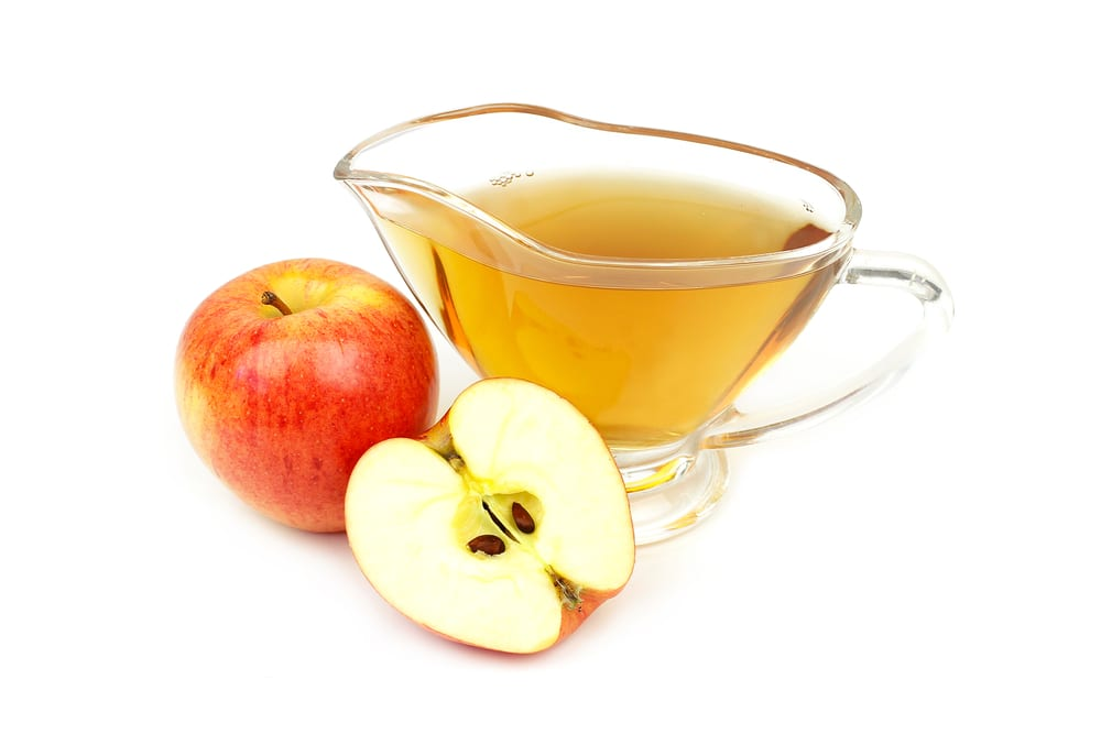 apple cider vinegar manufacturer