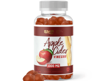 Apple Cider Vinegar Gummy