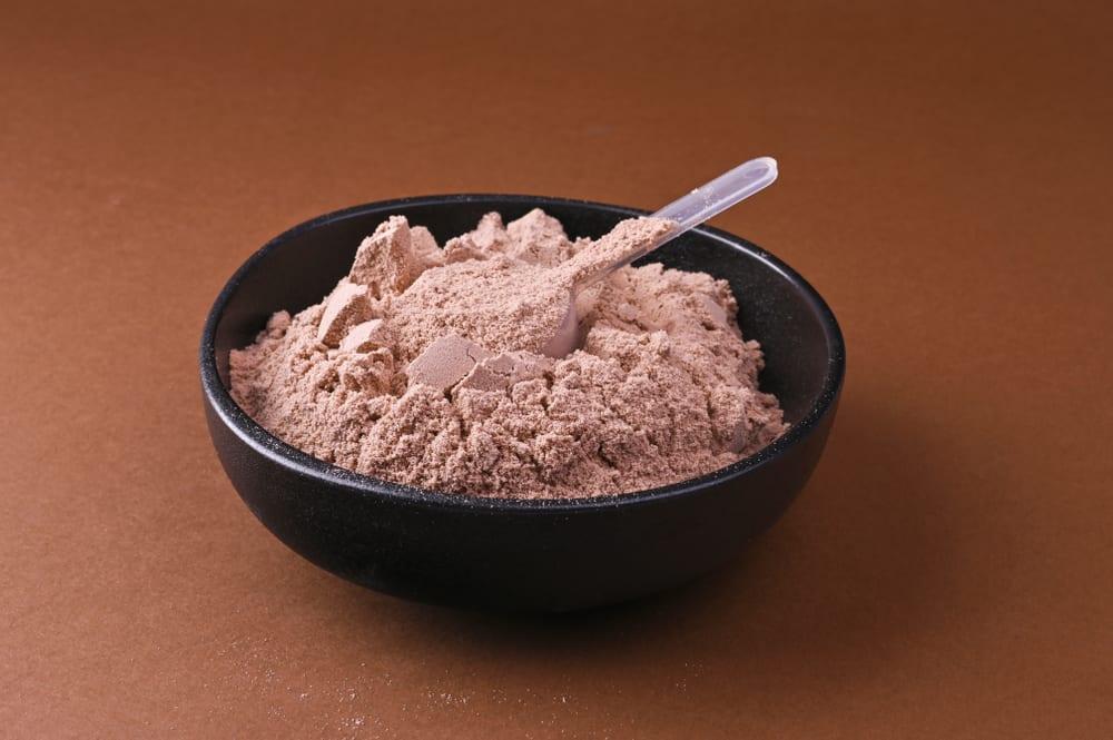 Powdered Protein