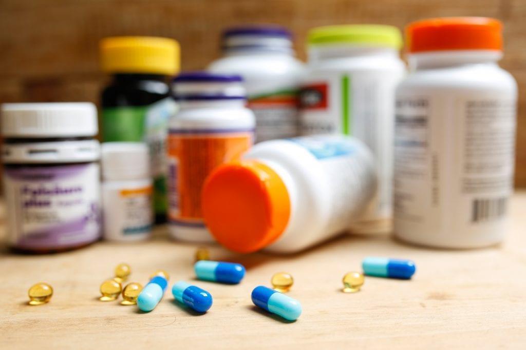 Dropship Vitamins