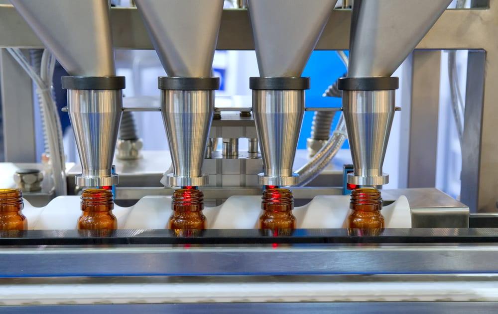 Prebiotic manufacturing