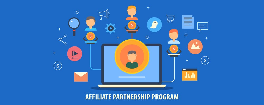 Affiliate Partnerships