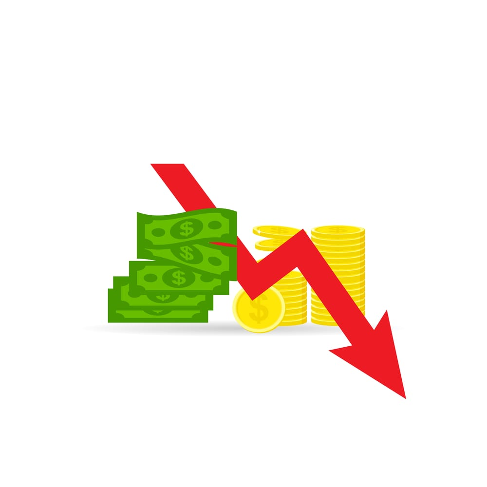 Low Profit Margin