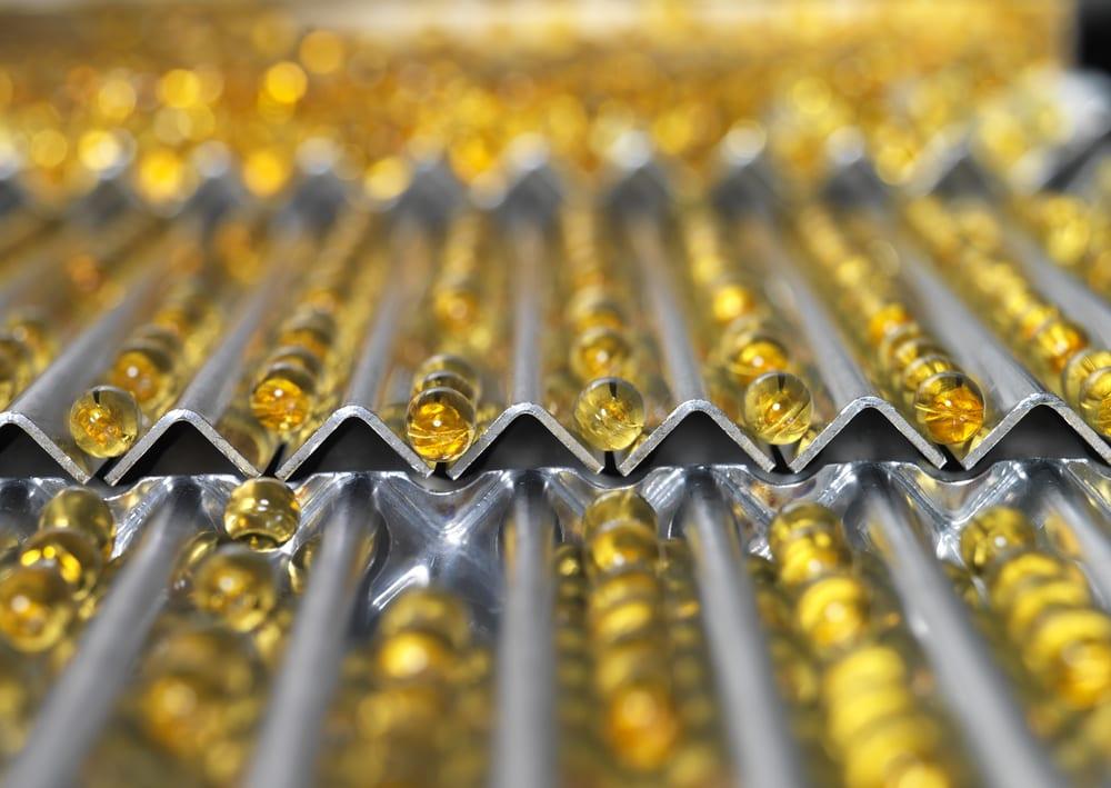 Vitamin A Manufacturing