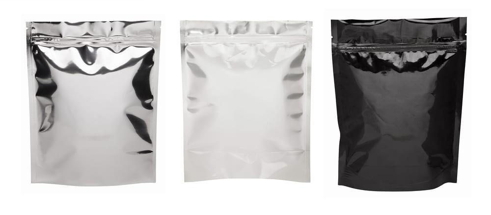 Supplement Bags