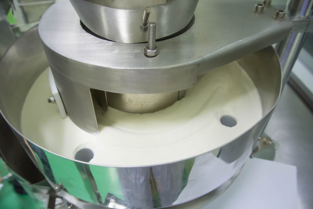 Powder Packager