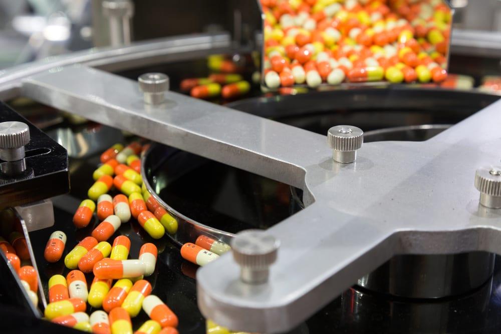 Capsule Manufacturing