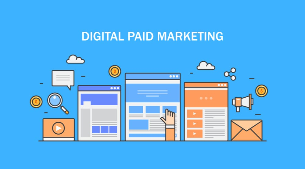 Facebook Paid Marketing