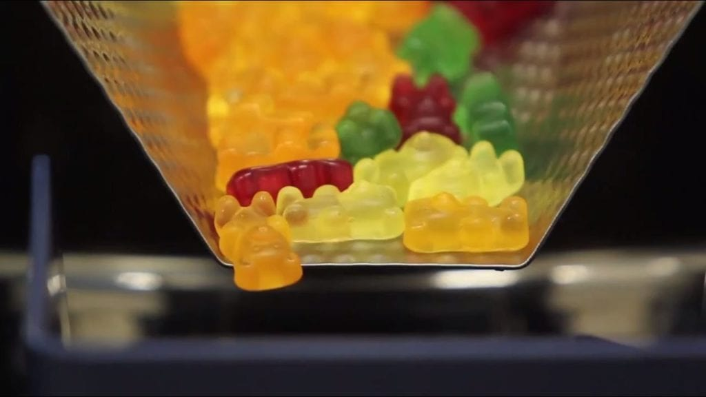 supplement encapsulation service : Gummies