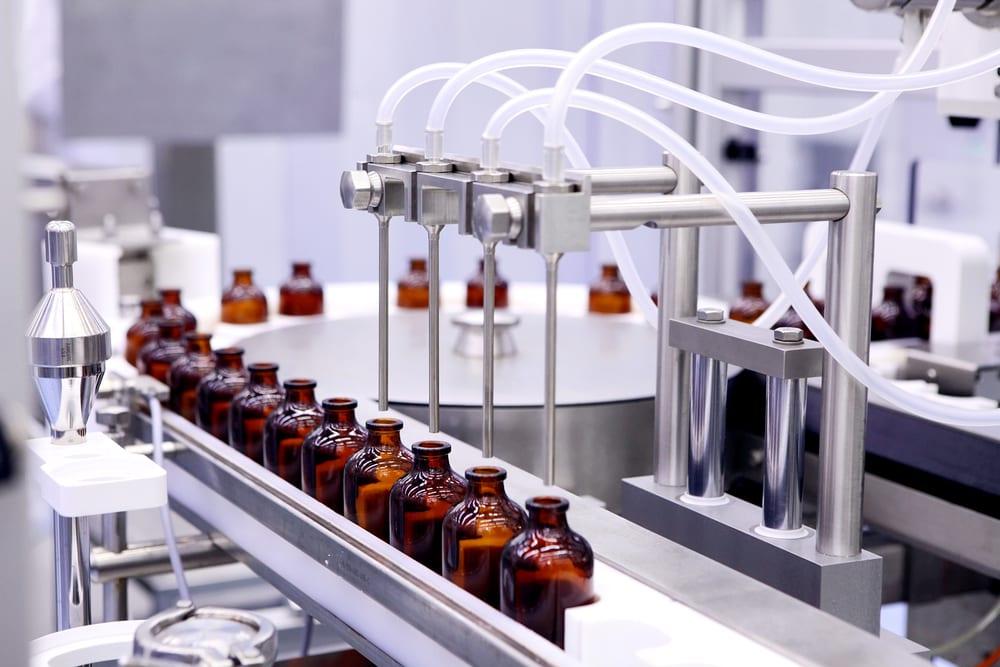 supplement encapsulation service : Liquid