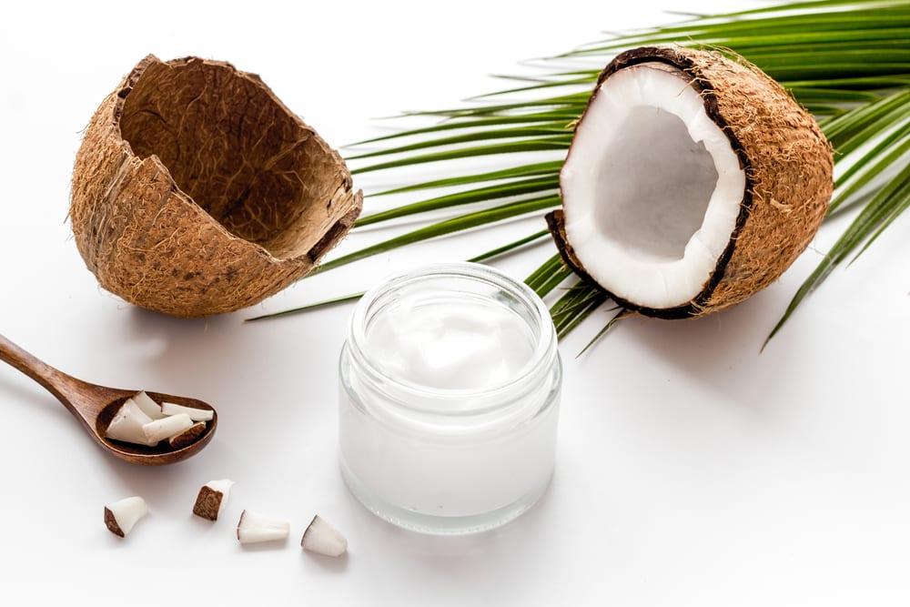The coconut oil trend