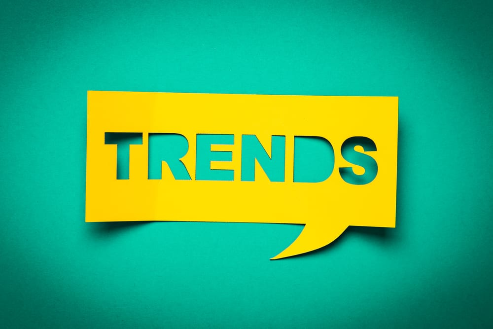 What are health & wellness trends?
