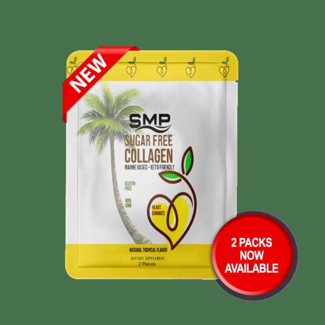 Sugar Free Collagen