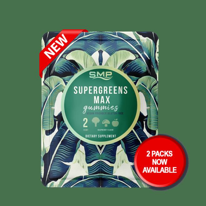 Supergreens Max